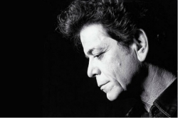 El indestructible Lou Reed