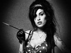 Amy Winehouse, la última diva del jazz